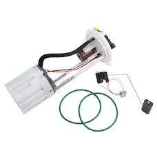 Edelbrock 15775 SC SUPPLEMENTAL FUEL PUMP KIT 03-07 GM 1500 TRUCK RETURNLESS TYPE FUEL SYSTEM
