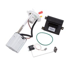 Edelbrock 15782 SUPPLEMENTAL FUEL PUMP KIT #2 STD CAB SHORT OR MED LENGTH BED