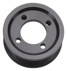 """Edelbrock 15823 PULLEY SC E-FORCE COMPETITION 2.75"""""""