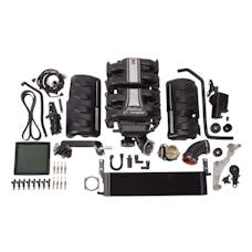 Edelbrock 15890 E-Force Street Legal Supercharger Kit