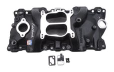 Edelbrock 21043 PERFORMER 87-95 BLACK