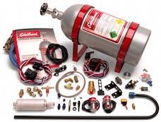 Edelbrock 70207 Nitrous Performer EFI Dry System