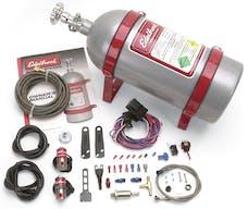 Edelbrock 70214 Nitrous Performer EFI Wet System