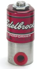 Edelbrock 72050 Performer Fuel Solenoid