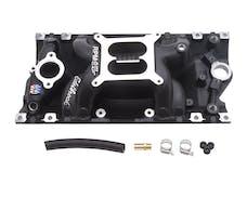 Edelbrock 75163 RPM Air Gap Vortec Intake Manifold