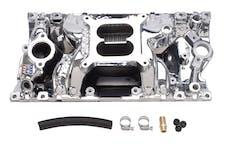 Edelbrock 75164 RPM Air Gap Vortec Intake Manifold