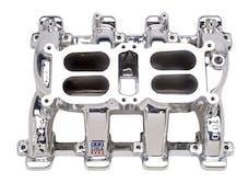 Edelbrock 75184 Air-Gap Dual-Quad Intake Manifold