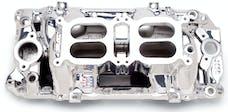 Edelbrock 75204 RPM Air Gap Dual-Quad Intake Manifold