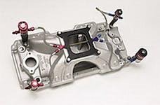 Edelbrock 70004 Performer RPM Nitrous Systems