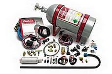 Edelbrock 70403 Nitrous Performer EFI Dry System