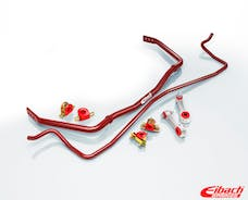 Eibach 35101.320 ANTI-ROLL-KIT (Both Front and Rear Sway Bars)