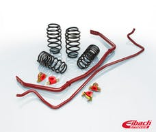 Eibach 1576.88 PRO-PLUS (PRO-KIT Springs & ANTI-ROLL-KIT Sway Bars)