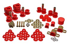 Energy Suspension 11.18101R Master Bushing Set