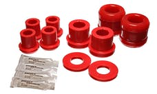 Energy Suspension 11.3107R Front Control Arm Bushing Set