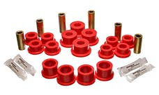 Energy Suspension 11.3108R Rear Trailing Arm Bushing Set