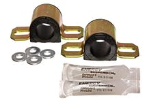 Energy Suspension 11.5104G Front Sway Bar Set 24mm