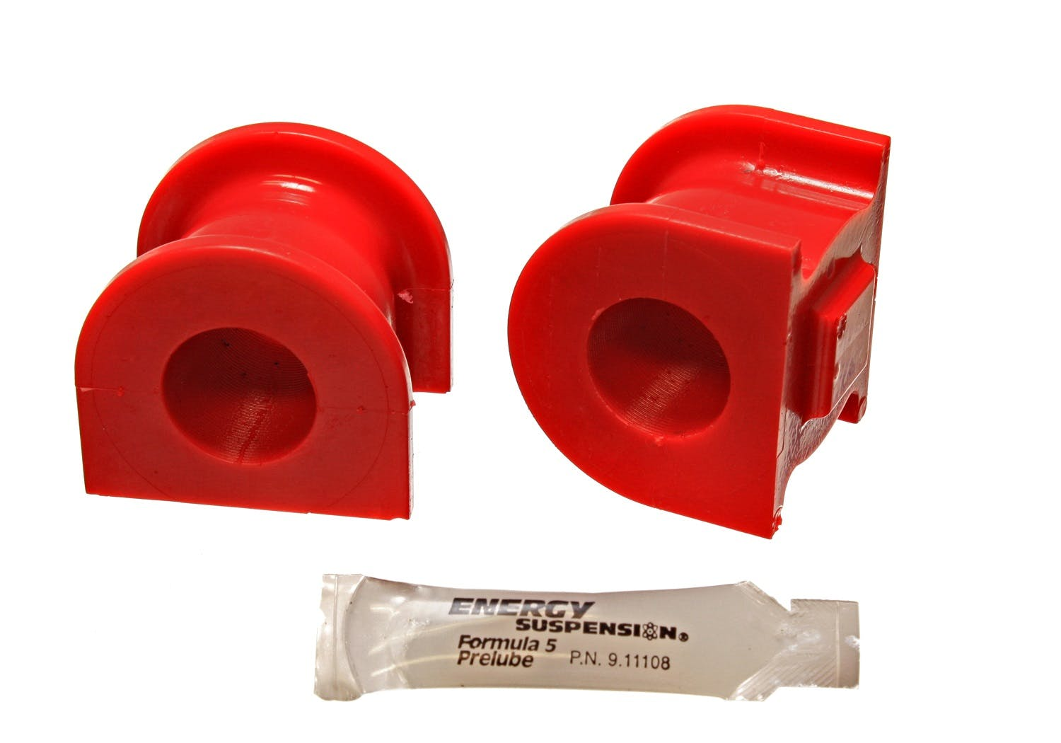 Energy Suspension 16.5139R FT SWAY BAR BUSHING SET 28.2mm