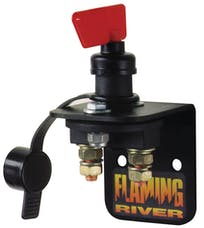 Flaming River FR1002 The Little Switch - With Mounting Bracket