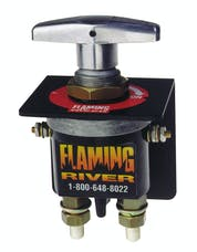 Flaming River FR1010 Combination Magneto and Battery Kill Switch