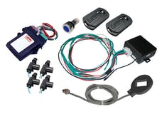 Flaming River FR60003 Touch Start Keyless Dash Ignition System