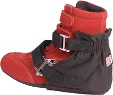 G-FORCE Racing Gear 1001 Boot Heel Heat Shield