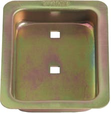 G-FORCE Racing Gear D1116 Recessed Pan for GF-D5500