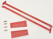 Granatelli Motorsports 500074 Sub-Frame Connector Kit, Rear K-Member -Requires 500073 for install, 2010 Camaro