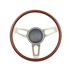 GT Performance 37-5267 GT3 Retro Wood Tuff Wheel