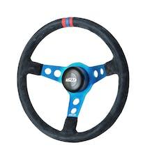 GT Performance 52-4306 GT3 Drift Suede Wheel
