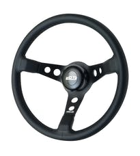 GT Performance 52-4415 GT3 Apex Leather Wheel