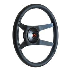 GT Performance 52-5375 GT9 Sport Leather Wheel