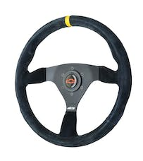 GT Performance 54-4116 Euro Switchback Suede Wheel