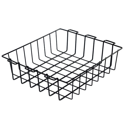 Iconic Accessories 815-1150 Basket for 50QT Cooler Box, Black