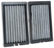 K&N VF2064 Cabin Air Filter