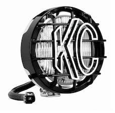 KC Hilites 1130 SlimLite; Fog Light