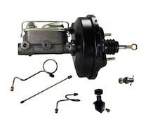 LEED Brakes FC0009HK Hydraulic Kit - Power Brakes - With Valve