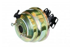 """LEED Brakes G8 8"""" Dual Power Booster Kit with pedal linkage"""