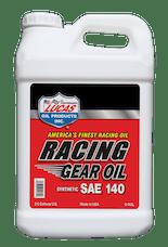 Lucas Oil 10432 Synthetic Racing Gear Oil SAE 140