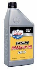 Lucas Oil 10626 SAE 20wt Break-in Oil
