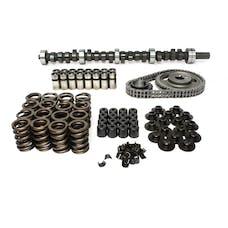 Lunati LLC 10100275K High Efficiency 210/210 Hydraulic Flat Complete Cam Kit for AMC 290-401 V8
