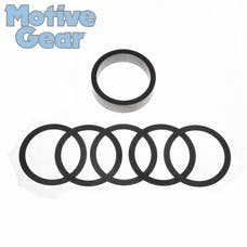 Motive Gear 4105 Solid Spacer & Shim Kit Ford 8.8