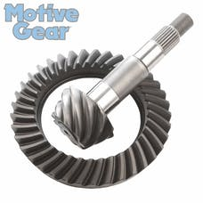 Motive Gear D35-411 Differential Ring and Pinion