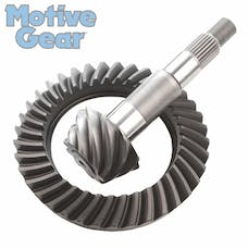 Motive Gear D35-456 Differential Ring and Pinion
