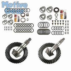 Motive Gear MGK-100 Ring and Pinon Complete Kit-Dana 30/44