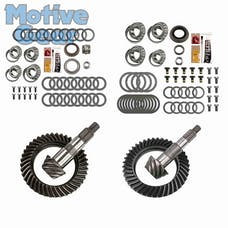 Motive Gear MGK-101 Ring and Pinon Complete Kit-Dana 30/44