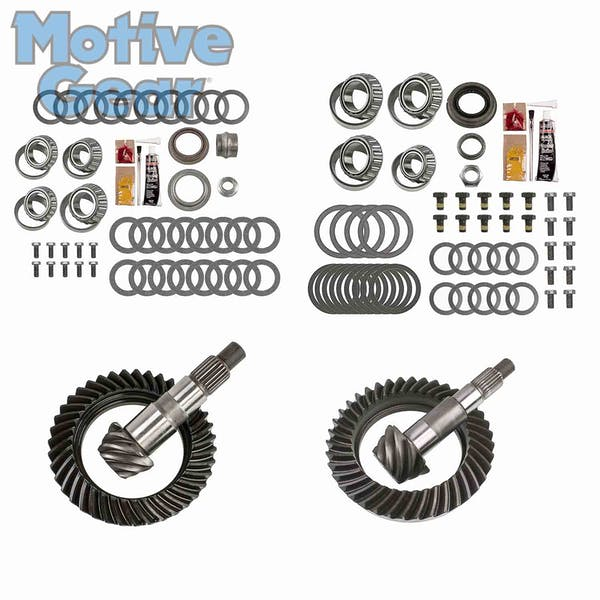Motive Gear MGK-102 Ring and Pinon Complete Kit-Dana 30/44