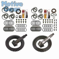 Motive Gear MGK-106 Differential Ring and Pinon Front and Rear Complete Kit - 4.88 - JK Rubicon