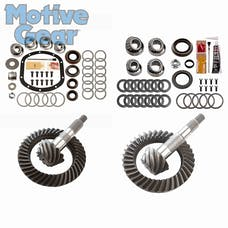 Motive Gear MGK-109 Ring and Pinon Complete Kit-Dana 30/35