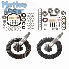 Motive Gear MGK-112 Ring and Pinon Complete Kit-Dana 30/44