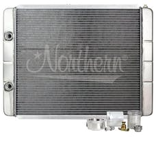 Northern Radiator 204103BC 26 X 19 Overall With High Flow Oil Cooler